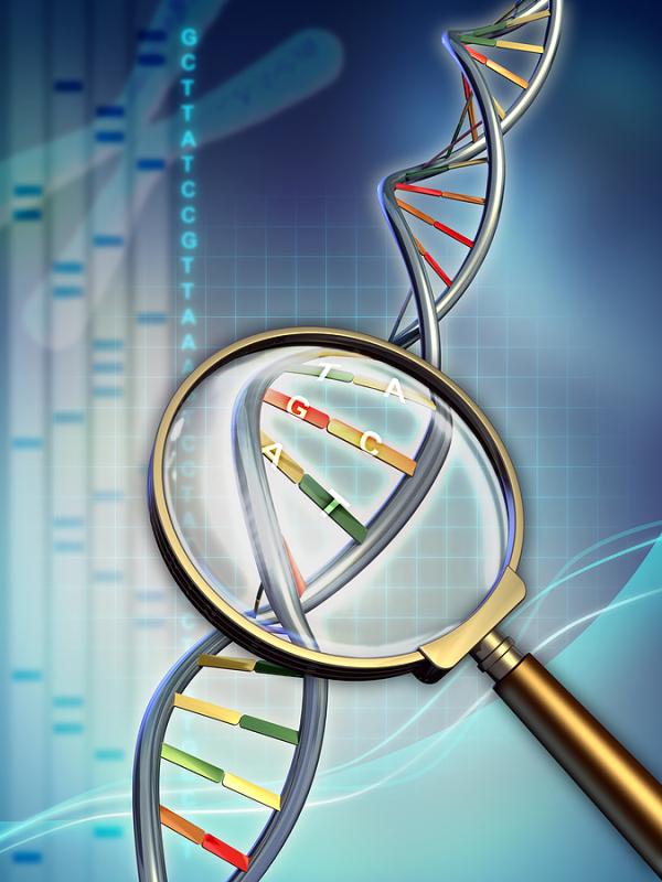 DNA saliva vs buccal swab