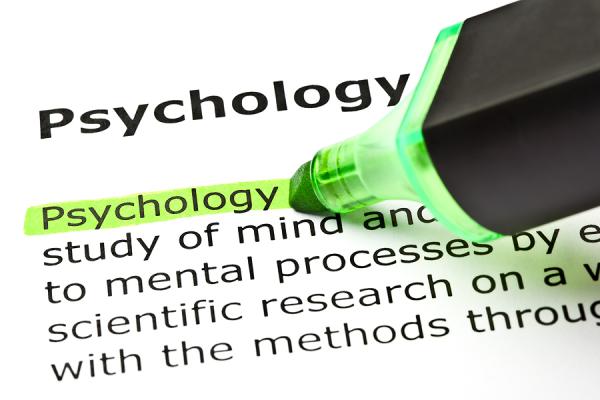 dna saliva pshchology