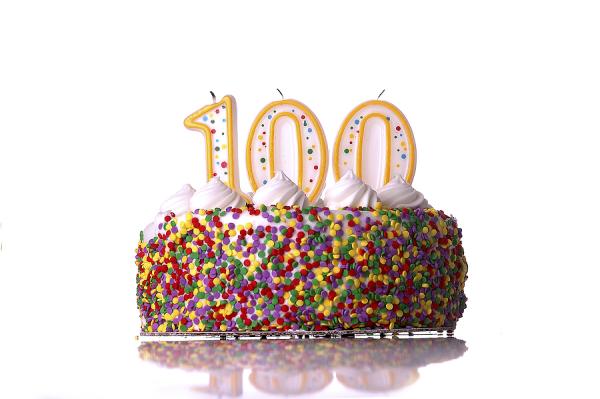 super centenarian dna saliva