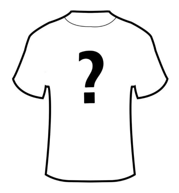 DNA Genotek ASHG t-shirt contest
