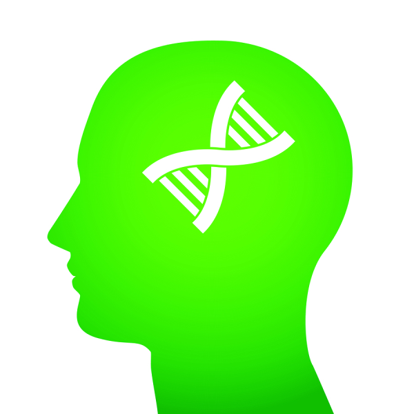 Genetics mental health