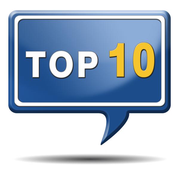 DNA Genotek Top 10 2013