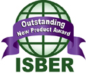 isber  outstandingnewproduct
