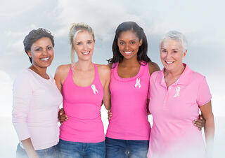 bigstock-Breast-cancer-women-with-sky-c-240213664