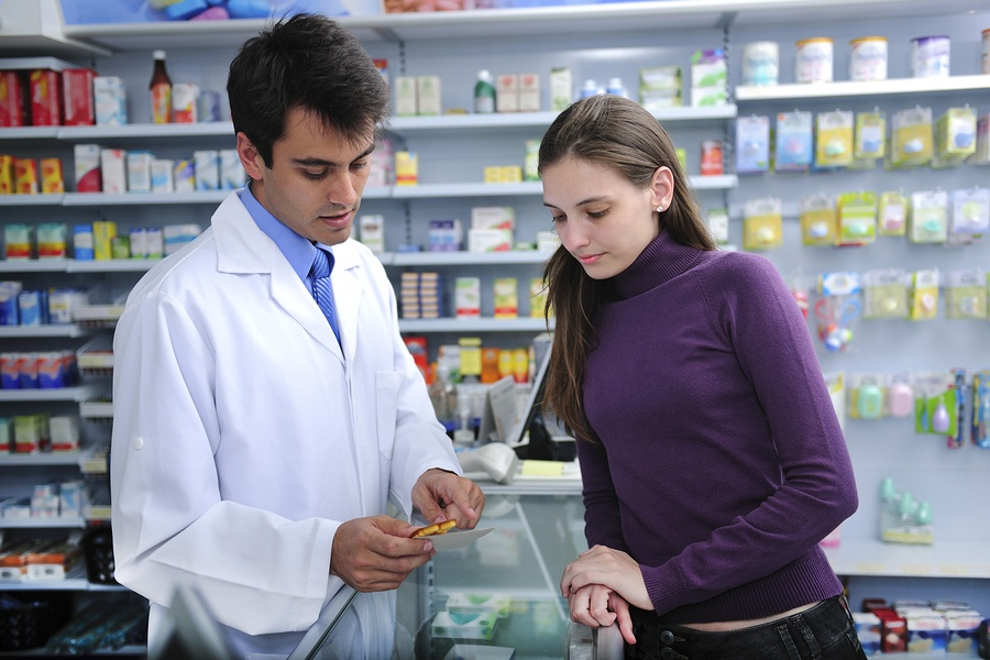 Waypoint's Community Pharmacists Guardian | community pharmacy owner