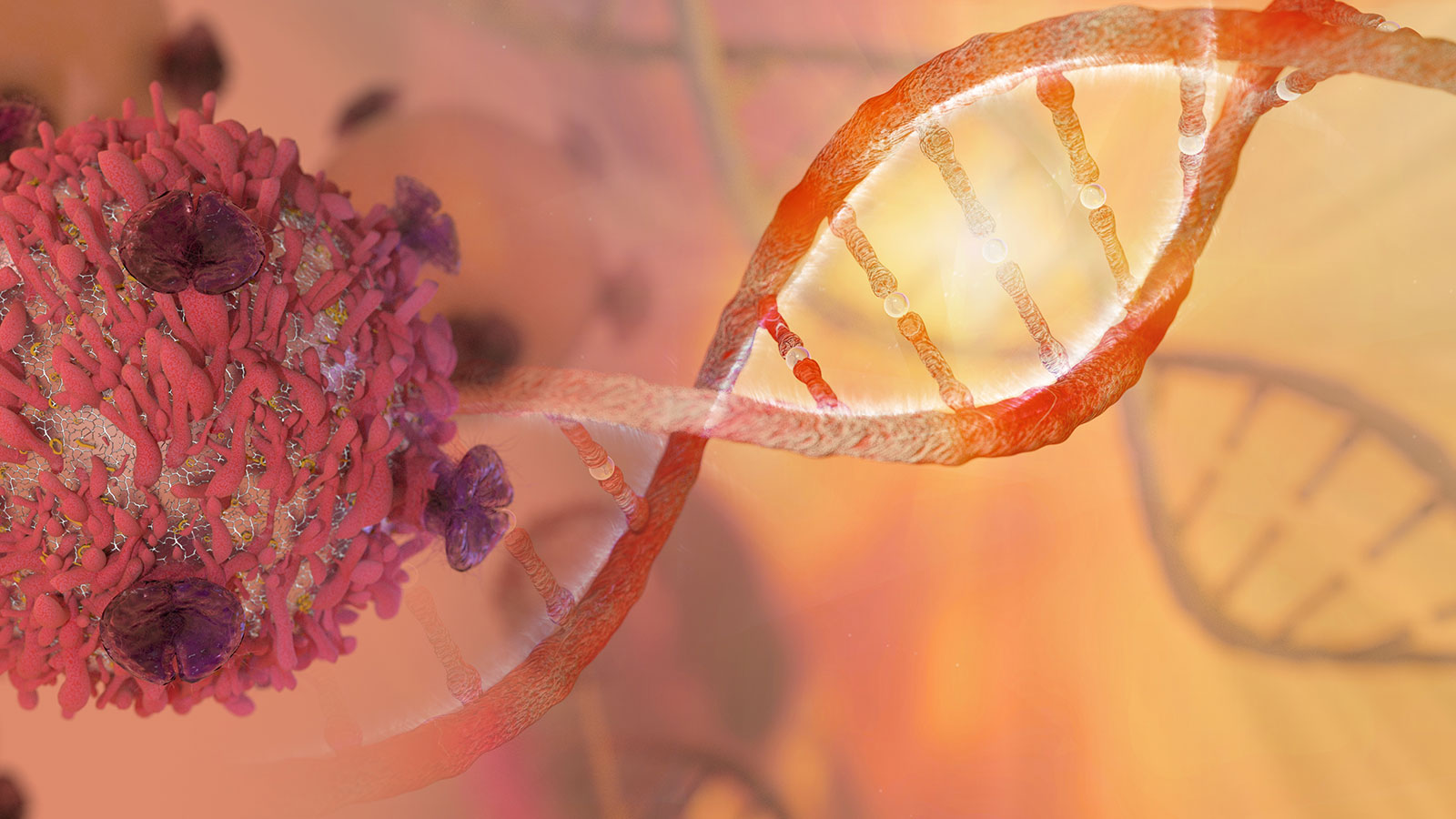 Non-invasive sample types for cancer research and screening